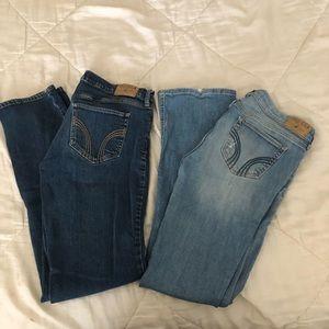Hollister Jeans Size 29